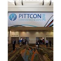 PITTCON Conference 2018