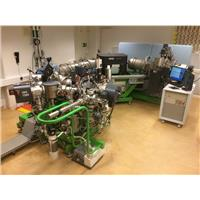 ATC K3 Chiller cools an Advanced Mass Spectrometer at The Swedish Museum of Natu