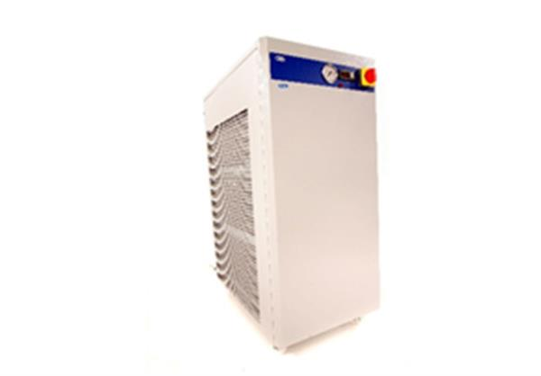 Water to water heat exchangers and air blast coolers